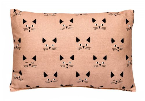 Mimilou Cats Mini Cushion