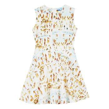 G. Kero Philippine Beach Dress