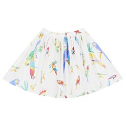 G. Kero The Parrots Skirt