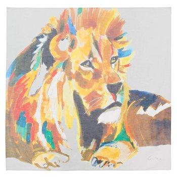 G. Kero Magic Lion Sarong