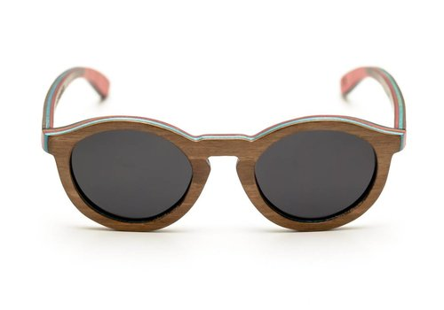 Rezin Zanzibar Brown Sunglasses