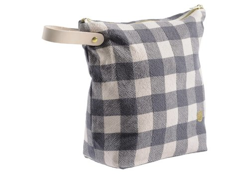 La cerise sur le gateau Vichy Large Toiletry Bag