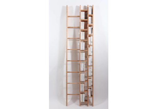 La Corbeille HOb Bookshelf Matte Beech