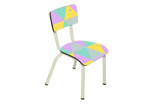 les Gambettes Kids Chair Little Suzie