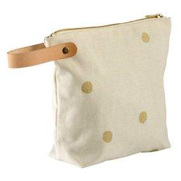 La cerise sur le gateau Odette Small Toiletry Bag