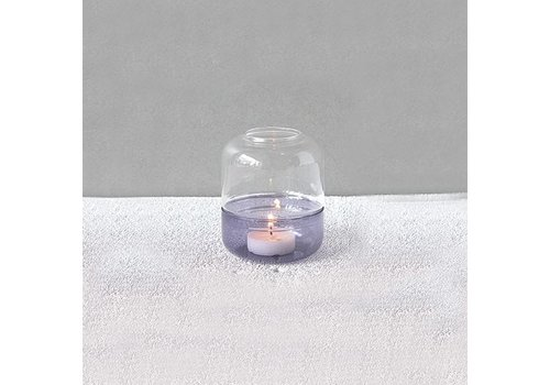 Coming B Tea Light Candle Holder