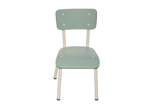 les Gambettes Kids Chair Little Suzie Solid