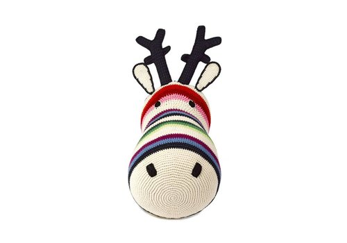 Anne Claire Petit Crochet Reindeer