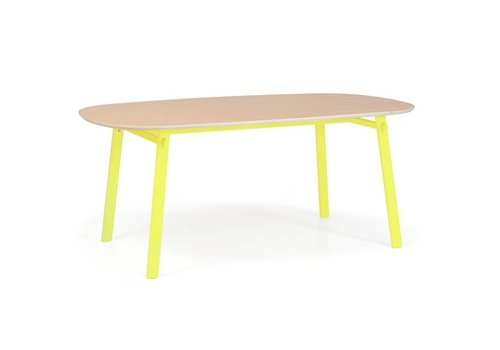 Harto Celeste Table