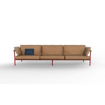 La Chance X-Ray Couch