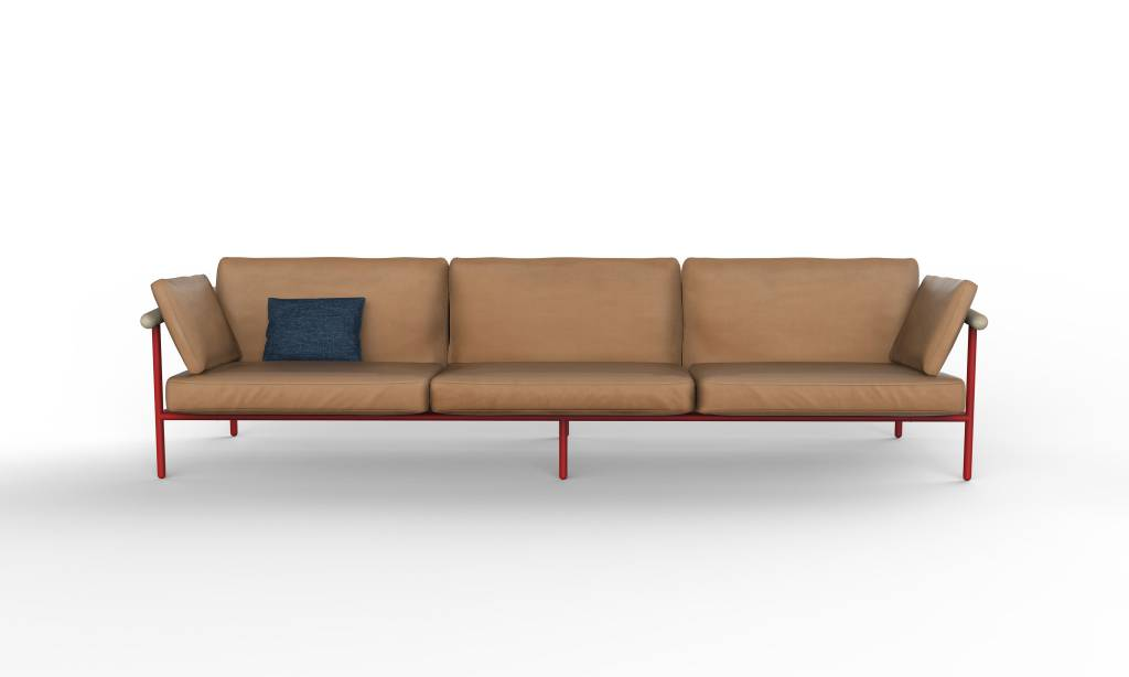X Ray Couch