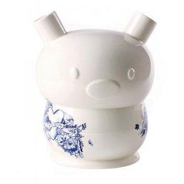 Soon salon Vase I love Bambi