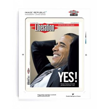 Image republic OBAMA YES