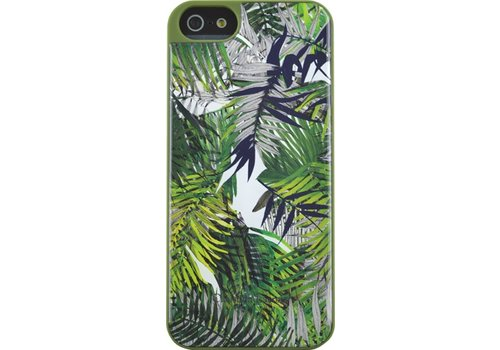 Christian Lacroix Eden Roc iPhone 5/5s Hard Case