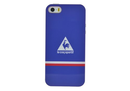 Le Coq Sportif Core Hard Case iPhone 5/5s