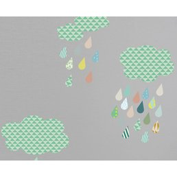 Mimilou Just A Touch Clouds & Drops