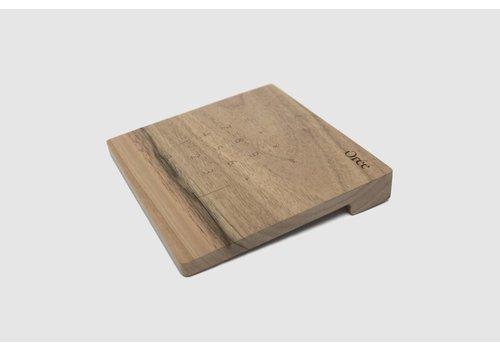 Oree Wood Touch Slab Walnut