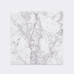 Ferm Living Grey Marble Napkins (Set of 20)