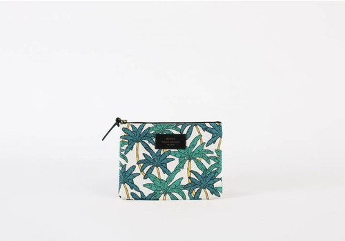 Woouf Palm Large Pouch