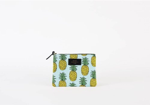 Woouf Pineapple Large Pouch