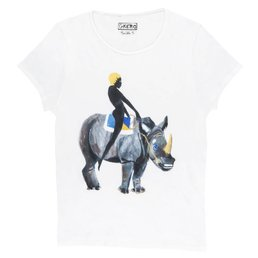 G. Kero Rino Machine Men's T Shirt
