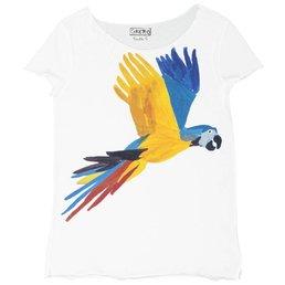 G. Kero Tintin Women's T-Shirt