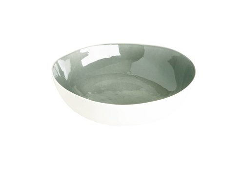Sentou Bazelaire Ceramic Large Salad Bowl