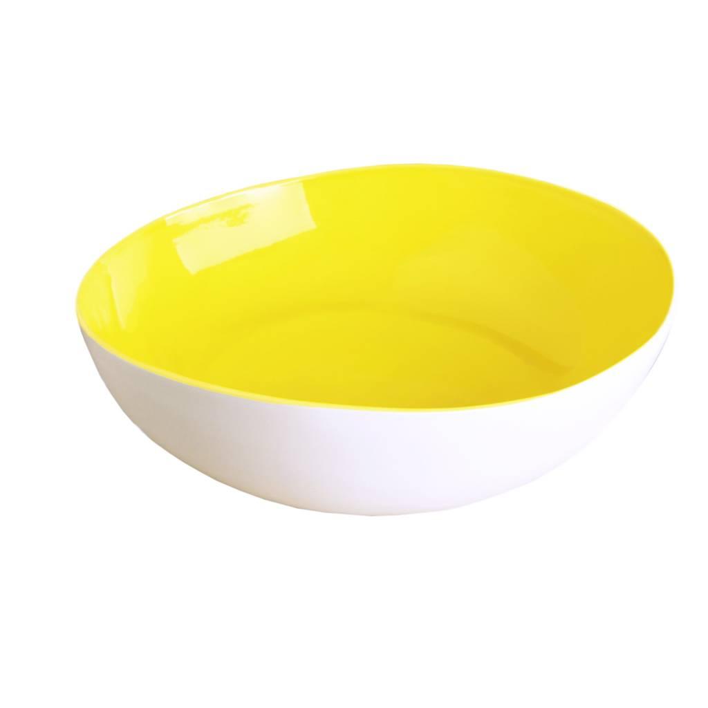 Sentou Bazelaire Ceramic Salad Bowl Lappartement Concept