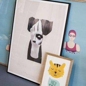 Posters & paintings