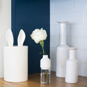 Decorative objets & vases