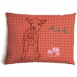 Mimilou Mimilou Sheep Cushion