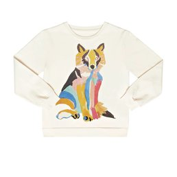 G. Kero Fox Sweat-Shirt