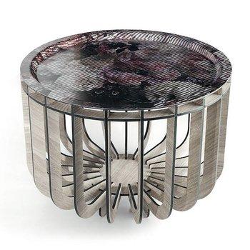 Ibride Medusa Coffee Table Wood