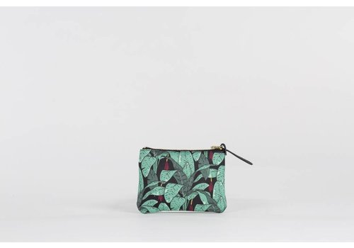Woouf Jungle Small Pouch