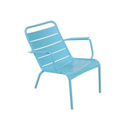 Fermob Luxembourg Low Chair