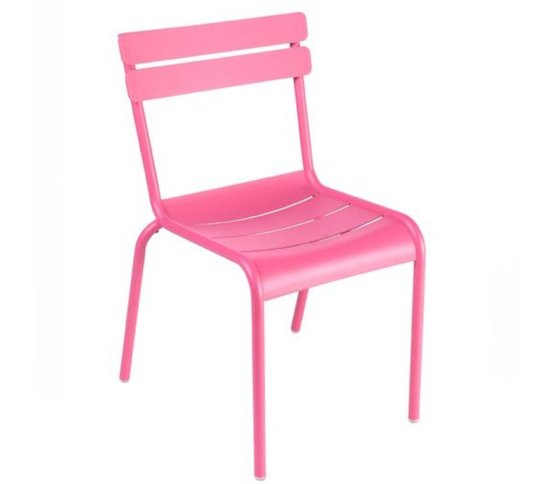 Luxembourg Side Chair