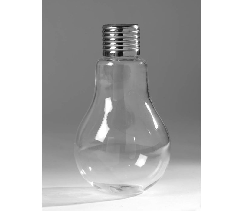 Serax Edison Vase Acrobulb Large Lappartement Concept Store