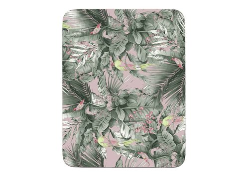les Gambettes Jungle printed placemat