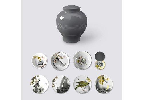 Ibride Yuan Parnasse