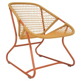 Fermob Sixties Low Chair