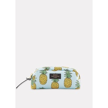 Woouf Pineapple Small Beauty Case