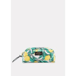 Woouf Lemon Small Beauty Case