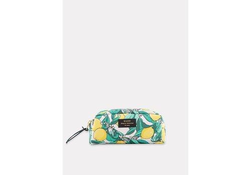 Woouf Lemon Small Beauty Case