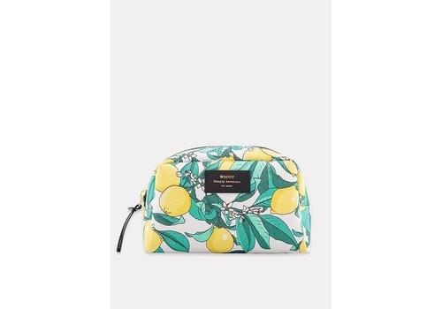 Woouf Lemon Big Beauty Case