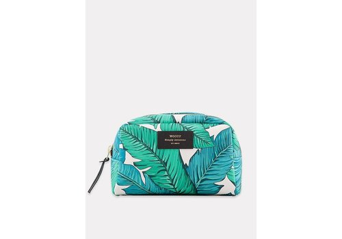 Woouf Tropical Big Beauty Case