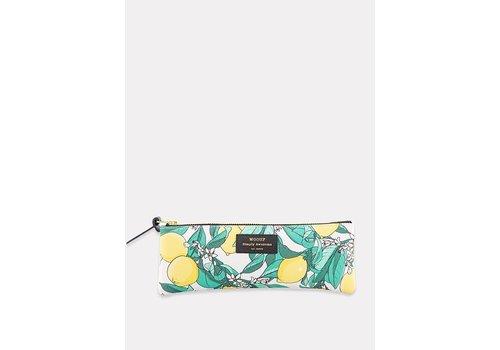 Woouf Lemon Pencilcase