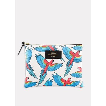Woouf Papagayo large Pouch