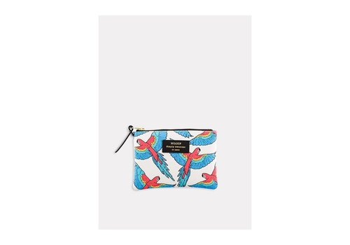 Woouf Papagayo Small Pouch