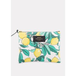 Woouf Lemon Large Pouch