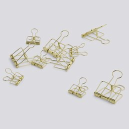 HAY Outline Paperclips